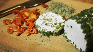 4 Vegan Cheeses So Good You'll Forget About Dairy Cheese