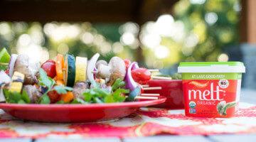 MELT Organic: Make the Switch