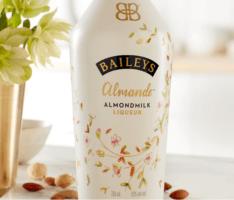 Vegan Baileys Irish Cream With Almond Milk