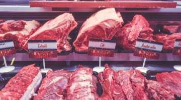 Meat Tax in Denmark to Address Environmental Issues