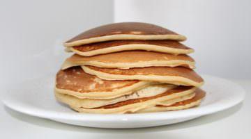 10 Vegan Breakfast Ideas