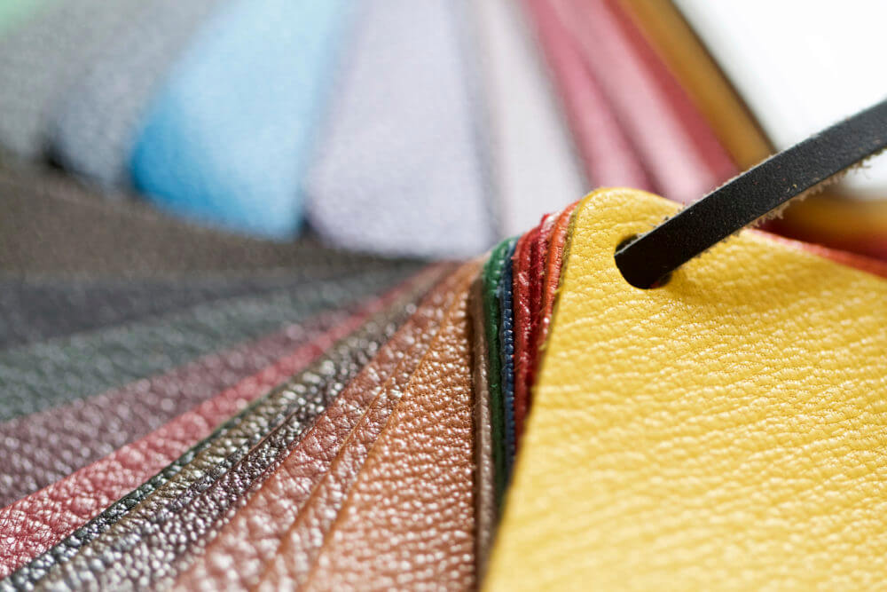 Lab-Grown Genuine Leather Alternative Cuts Out Cruelty