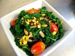 Southwest Kale Salad