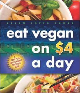vegan budget