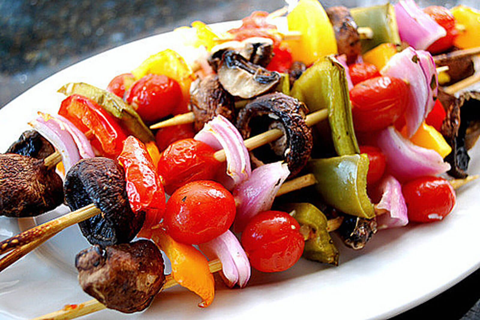 Food For Camping Trip Recipes