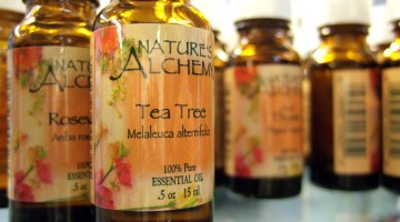 Tea Tree Oil: A Natural Miracle