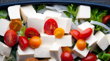 Beyond Nutrition: Is Tofu Good for You?
