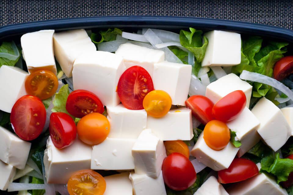 Is Tofu Good