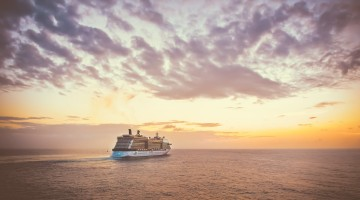 Vegan Cruises: Surviving Your Vacation at Sea