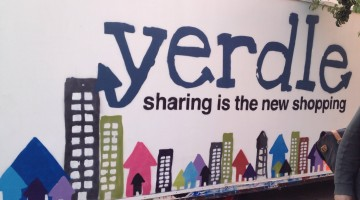 Yerdle: Give Items Away, Get Cool Stuff in Return