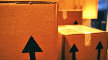 How Downsizing Can Take the Stress Out of Moving