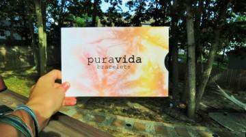 Pura Vida Bracelets Create a Movement