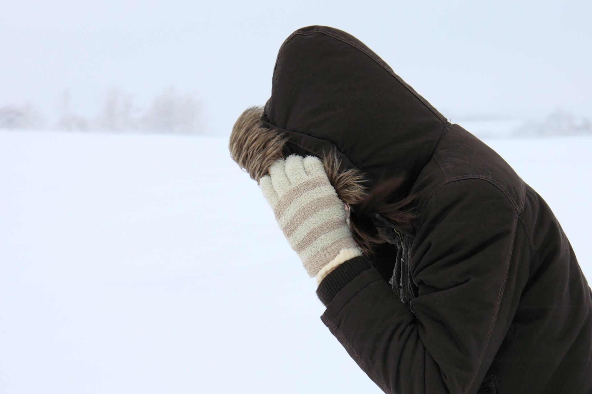 Cruelty Free Winter Clothes
