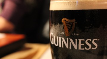 Guinness Goes Vegan After 256 Years