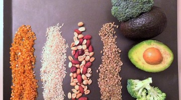 Plant-Based Protein: How Much Should I Eat Every Day?