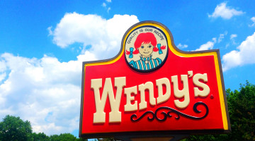 Wendy's Adds New Veggie Burger to Their Menu