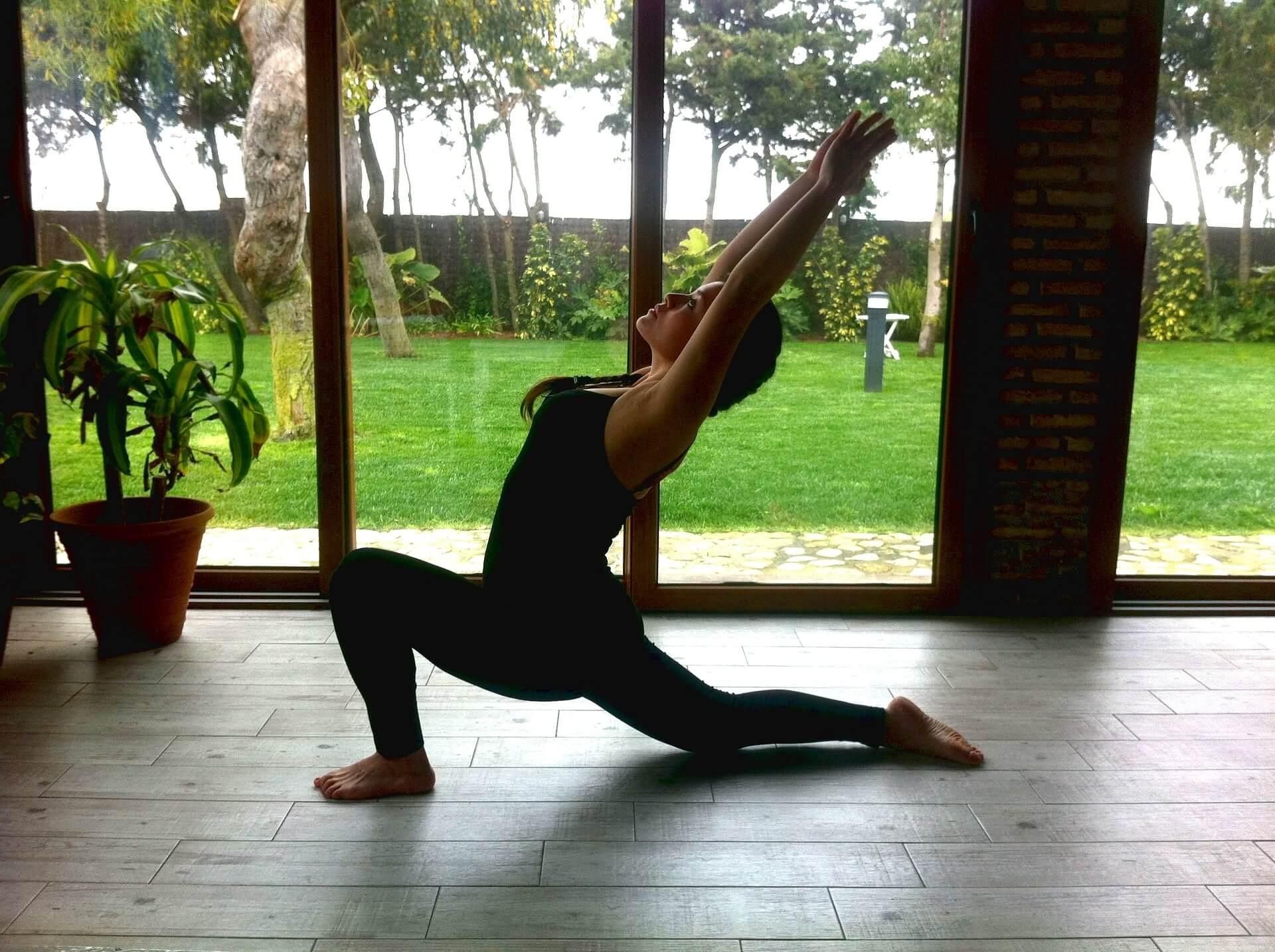 Yoga and Veganism