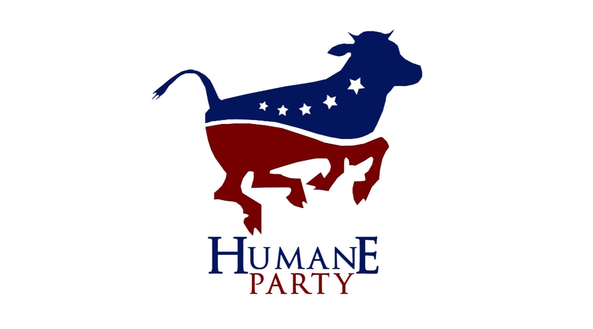 Vegan Presidential Candidate