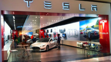 41 Surprising Facts About Tesla Motors