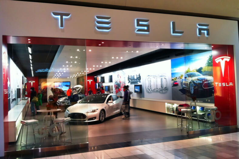 41 Surprising Facts About Tesla Motors
