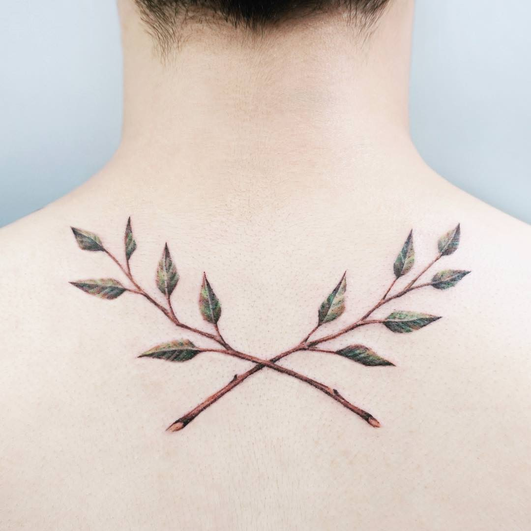 Veganism and Tattoos