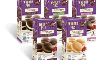 Whoopie! Piping Gourmets Has A Pie That Is Gluten-Free, Dairy, Nut-Free, Vegan And Delectable!