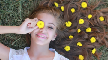 6 Ways To Maintain Healthy Teeth With A Vegan Diet