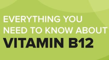 Everything You Need To Know About Vitamin B12 (Infographic)