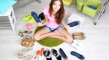 8 Tips For Buying Healthy Shoes That Are Good To Your Feet