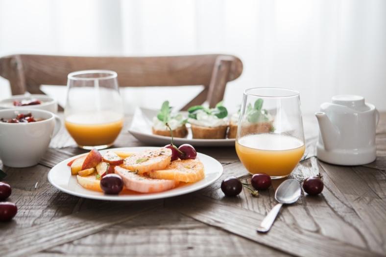 Breakfast Ideas For Vegan Gym Goers