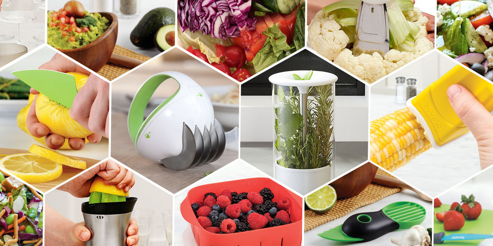 9 Kitchen Gadgets That Make Cooking Easier And More Enjoyable