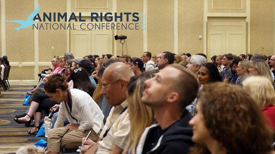 AR 2017: Unity At The Animal Rights Conference