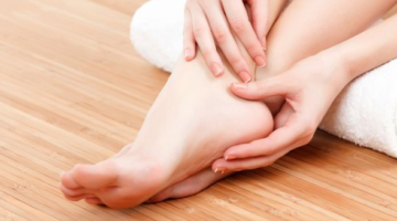 18 Tips for Maintaining Healthy Feet