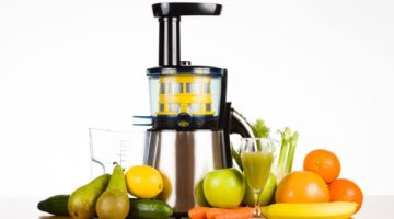 What you need to know about juicers