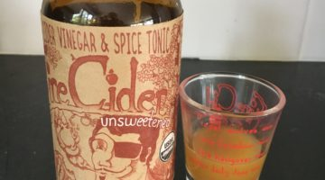Revving Up Your Health Game with Fire Cider Tonic