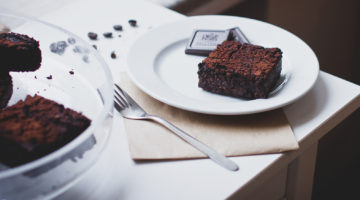 5 Simple and Satisfying Vegan Desserts