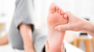 Common Causes of Painful Arches and How to Find Relief