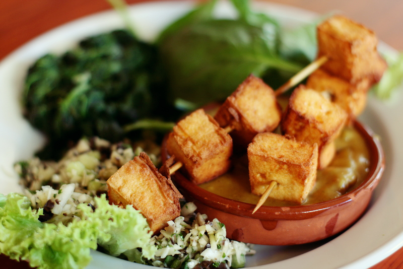 Veganuary Changed Nearly One Third of All British Meals!