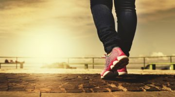 5 Ways to Upgrade Your Shoes for Pain Relief