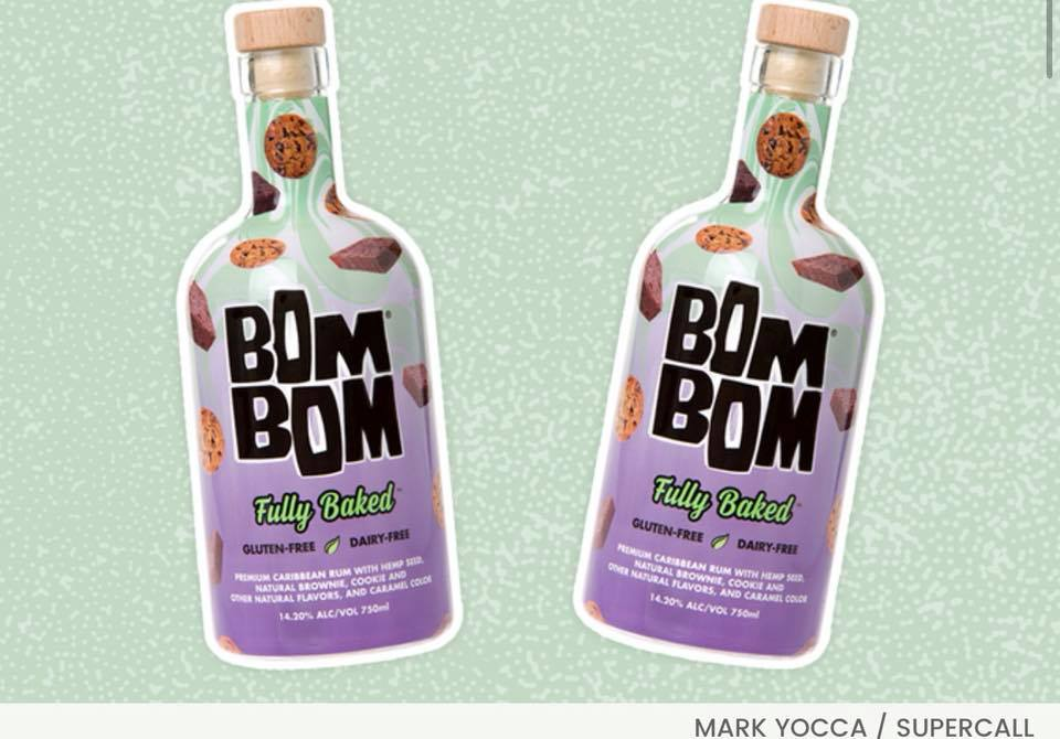 BOM BOM Debuts World's First Hemp Milk Liqueur (And It's Vegan!)