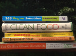 5 Vegan Cookbooks You Need in Your Kitchen Now